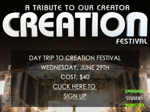 Creation(Click Here)