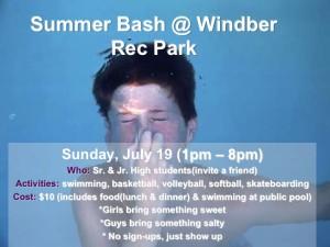 Windber Rec
